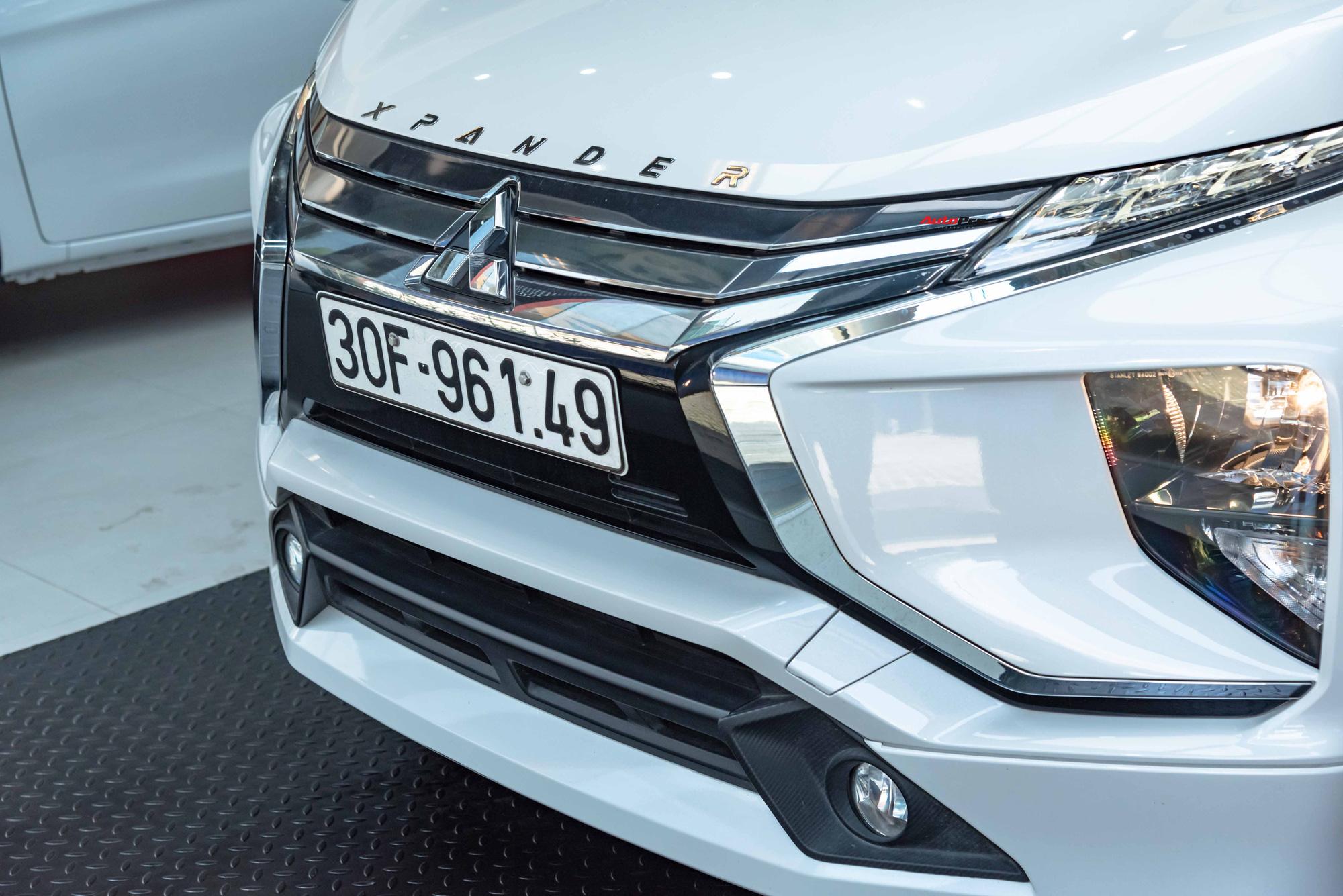 Ra mắt Mitsubishi Xpander 2020: Đánh giá 8 điểm mới, tăng 10 triệu nhưng tặng lại 10 triệu, rộng đường giữ ngôi vua MPV-1