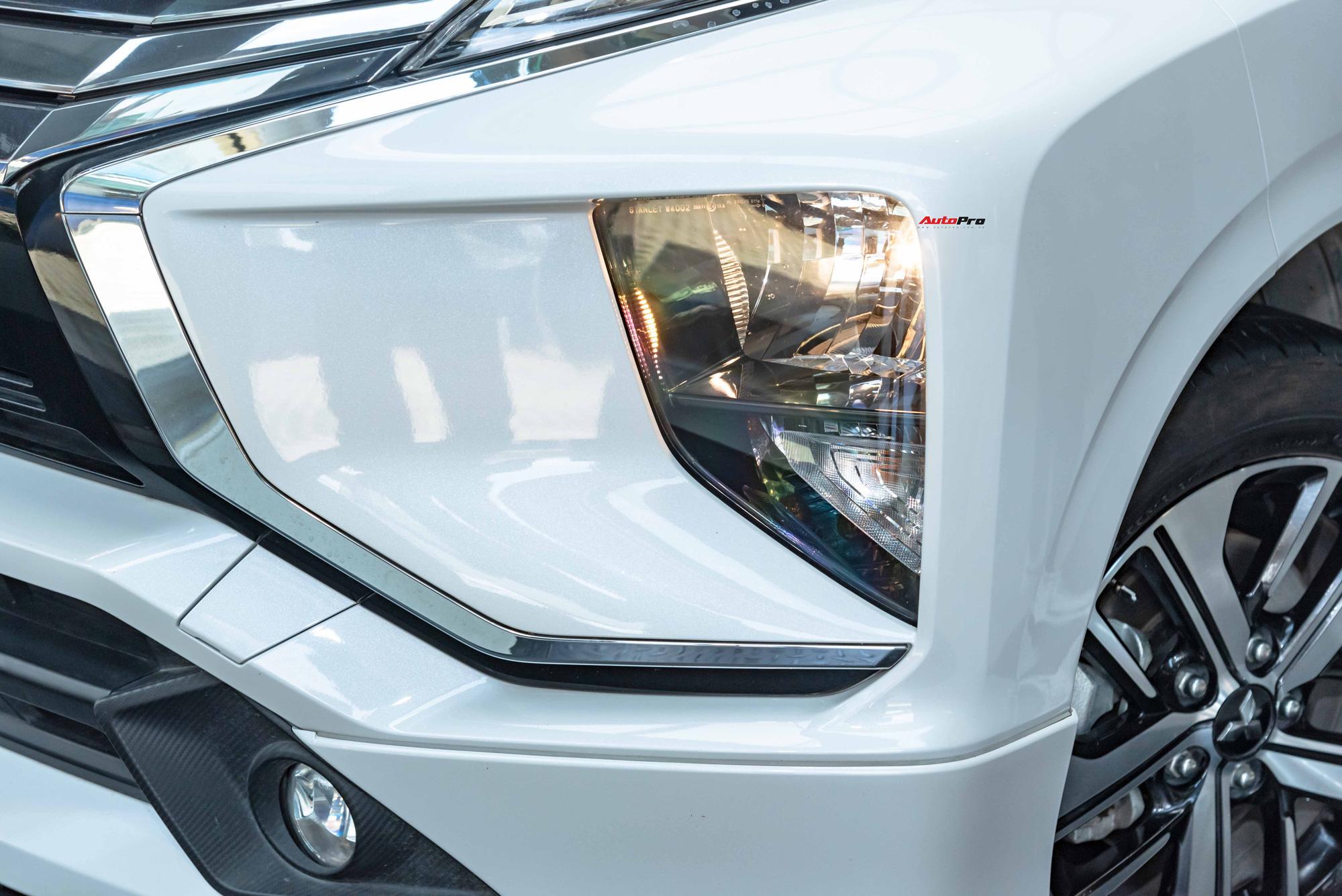 Ra mắt Mitsubishi Xpander 2020: Đánh giá 8 điểm mới, tăng 10 triệu nhưng tặng lại 10 triệu, rộng đường giữ ngôi vua MPV-3