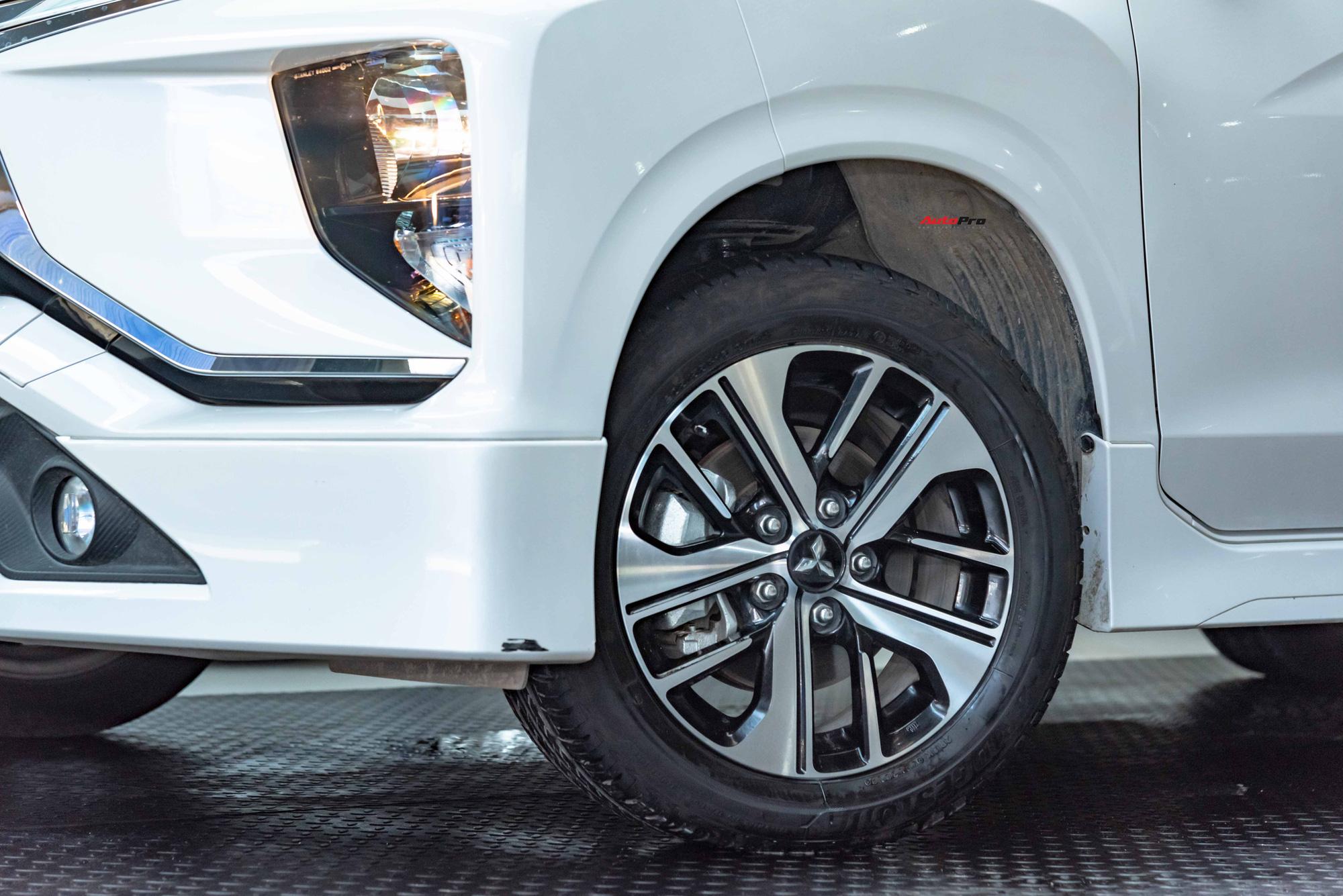 Ra mắt Mitsubishi Xpander 2020: Đánh giá 8 điểm mới, tăng 10 triệu nhưng tặng lại 10 triệu, rộng đường giữ ngôi vua MPV-5