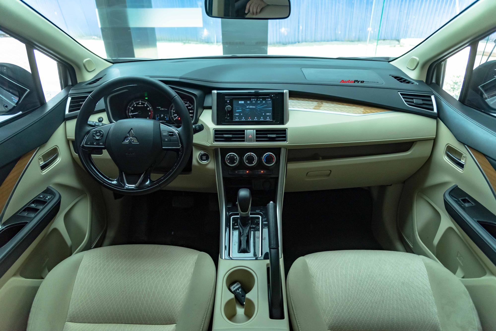Ra mắt Mitsubishi Xpander 2020: Đánh giá 8 điểm mới, tăng 10 triệu nhưng tặng lại 10 triệu, rộng đường giữ ngôi vua MPV-9