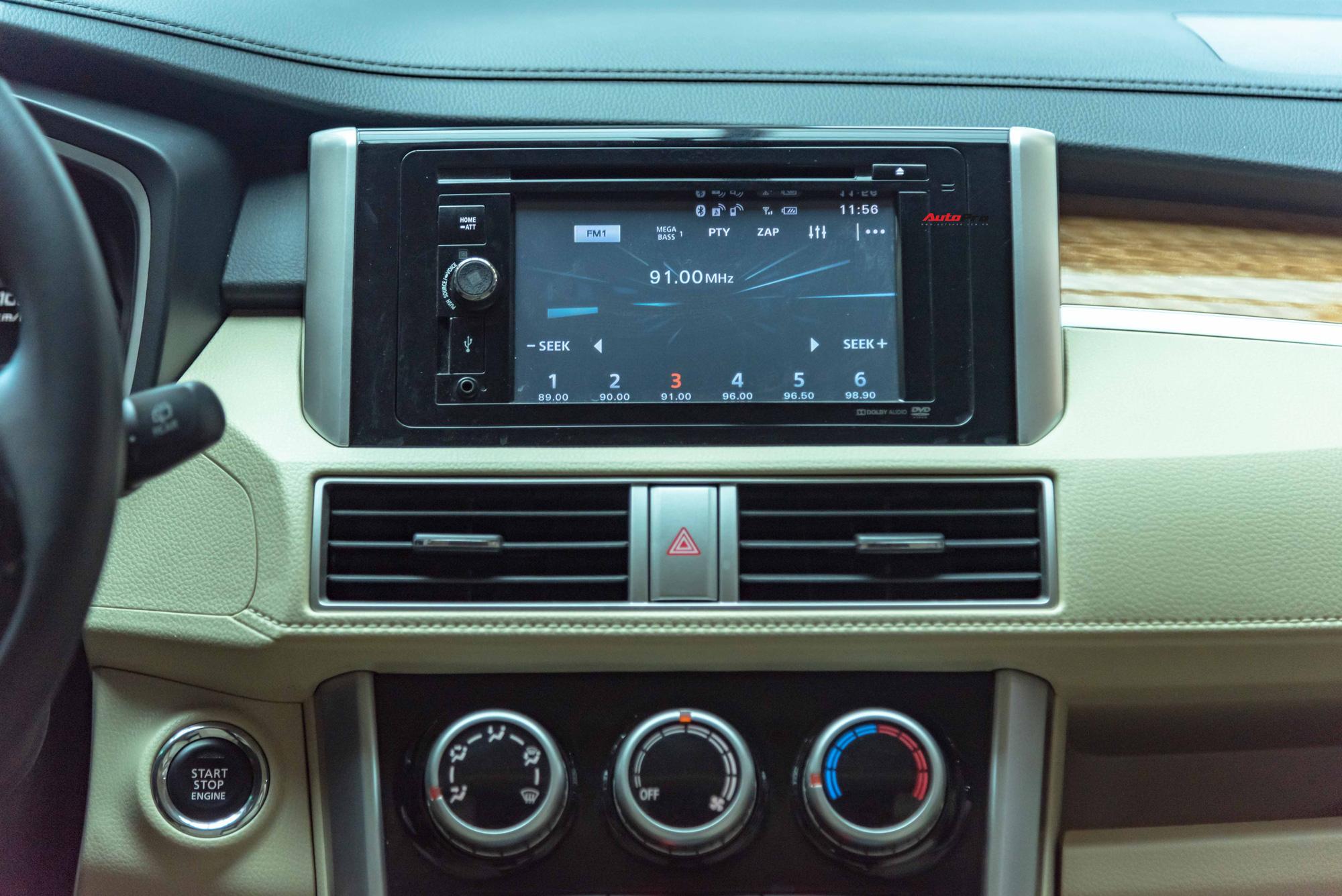 Ra mắt Mitsubishi Xpander 2020: Đánh giá 8 điểm mới, tăng 10 triệu nhưng tặng lại 10 triệu, rộng đường giữ ngôi vua MPV-13
