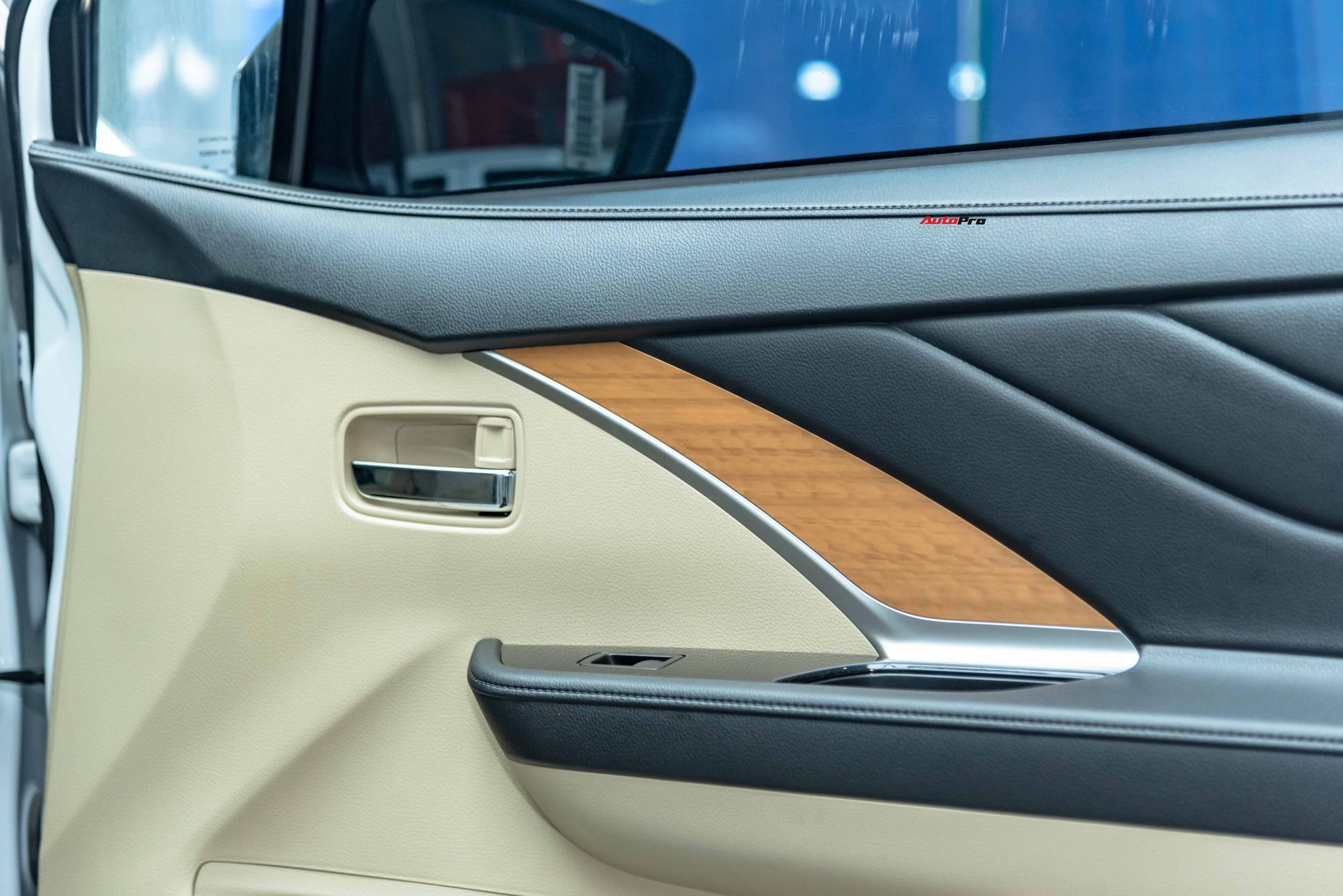 Ra mắt Mitsubishi Xpander 2020: Đánh giá 8 điểm mới, tăng 10 triệu nhưng tặng lại 10 triệu, rộng đường giữ ngôi vua MPV-17
