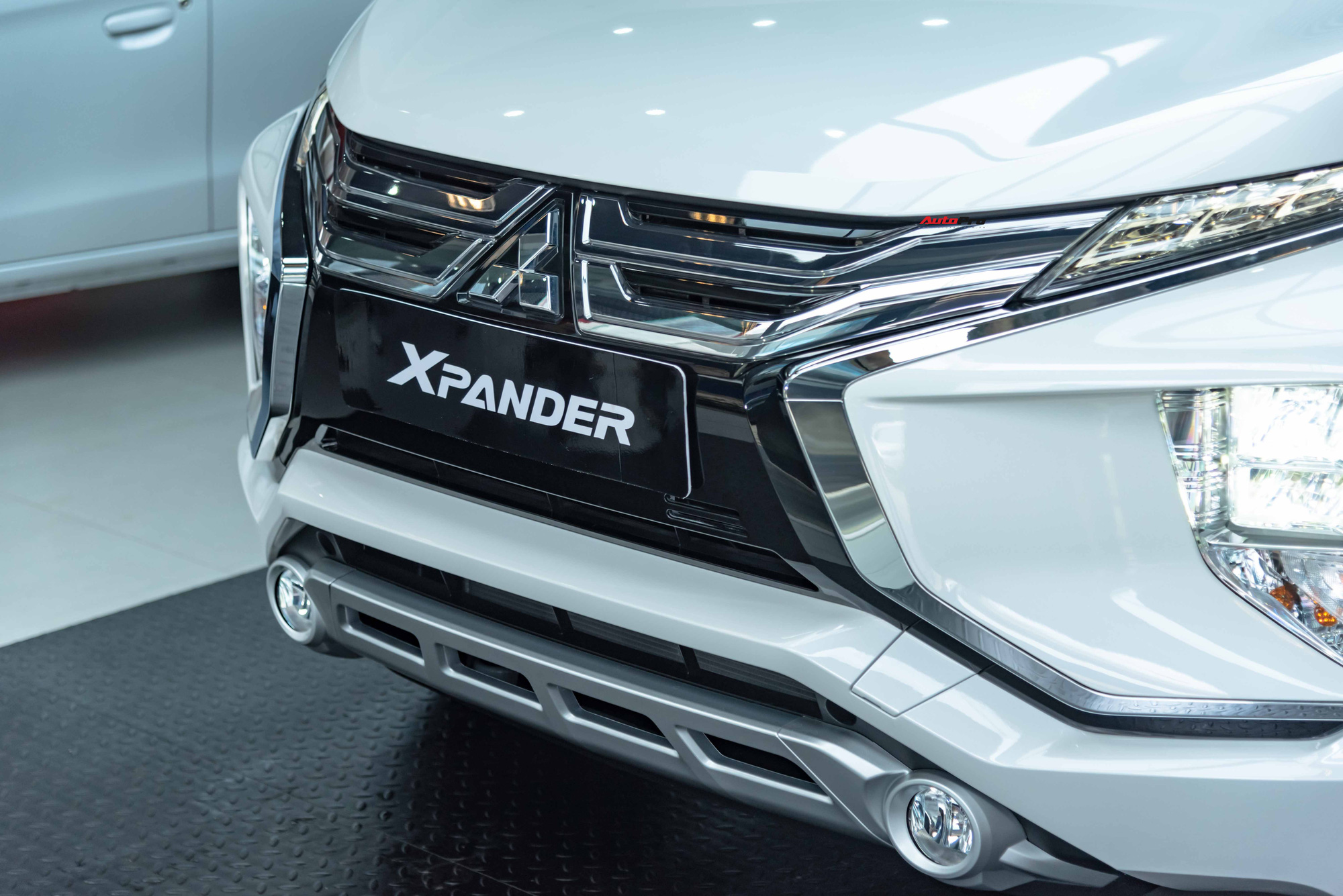 Ra mắt Mitsubishi Xpander 2020: Đánh giá 8 điểm mới, tăng 10 triệu nhưng tặng lại 10 triệu, rộng đường giữ ngôi vua MPV-2