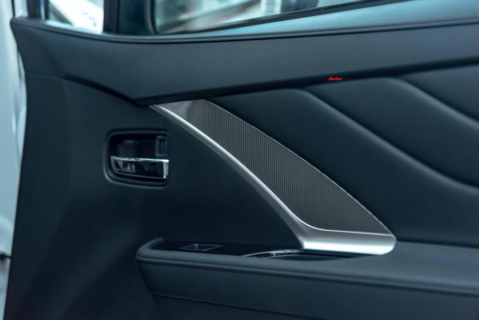 Ra mắt Mitsubishi Xpander 2020: Đánh giá 8 điểm mới, tăng 10 triệu nhưng tặng lại 10 triệu, rộng đường giữ ngôi vua MPV-18