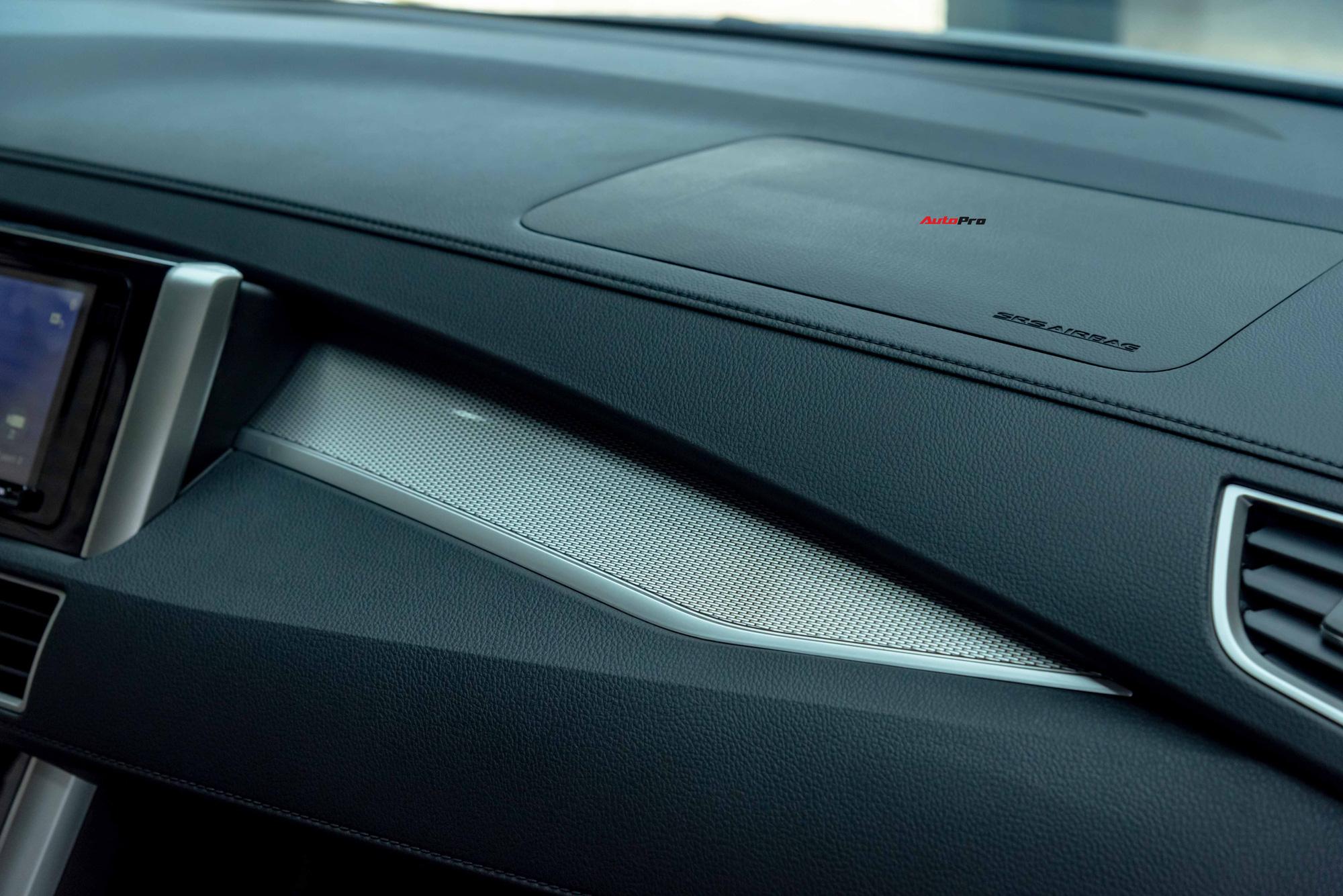 Ra mắt Mitsubishi Xpander 2020: Đánh giá 8 điểm mới, tăng 10 triệu nhưng tặng lại 10 triệu, rộng đường giữ ngôi vua MPV-16