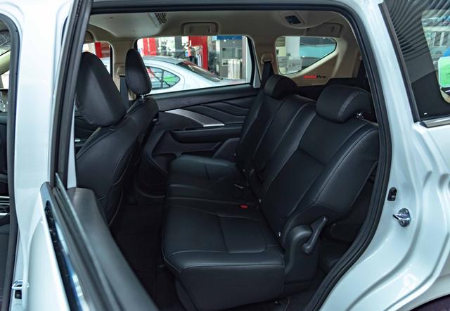 Ra mắt Mitsubishi Xpander 2020: Đánh giá 8 điểm mới, tăng 10 triệu nhưng tặng lại 10 triệu, rộng đường giữ ngôi vua MPV-25