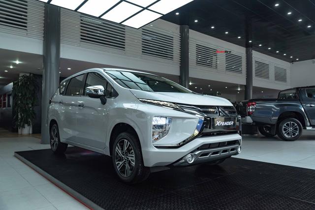Ra mắt Mitsubishi Xpander 2020: Đánh giá 8 điểm mới, tăng 10 triệu nhưng tặng lại 10 triệu, rộng đường giữ ngôi vua MPV-32