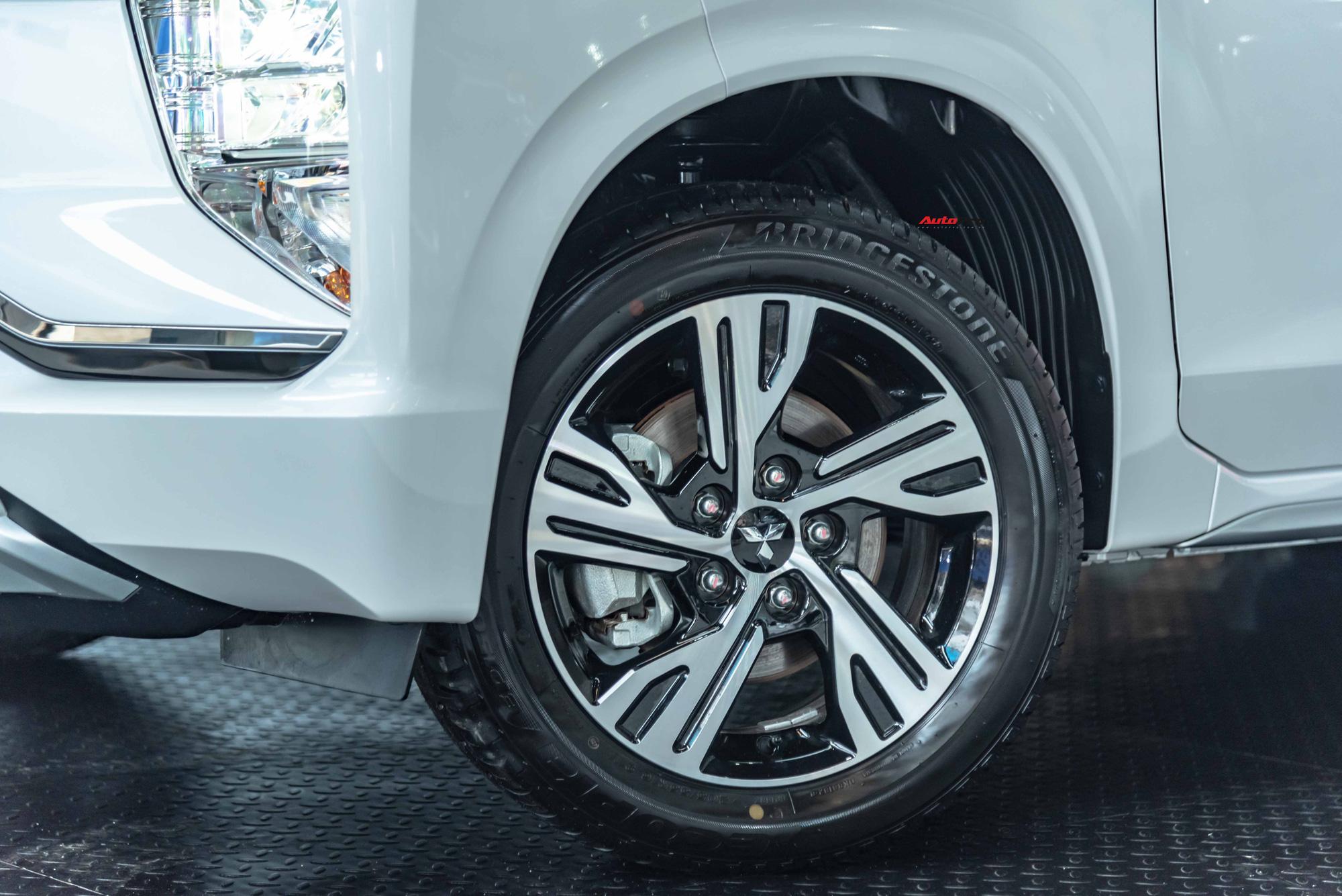 Ra mắt Mitsubishi Xpander 2020: Đánh giá 8 điểm mới, tăng 10 triệu nhưng tặng lại 10 triệu, rộng đường giữ ngôi vua MPV-6