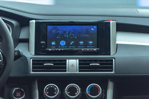 Ra mắt Mitsubishi Xpander 2020: Đánh giá 8 điểm mới, tăng 10 triệu nhưng tặng lại 10 triệu, rộng đường giữ ngôi vua MPV-14