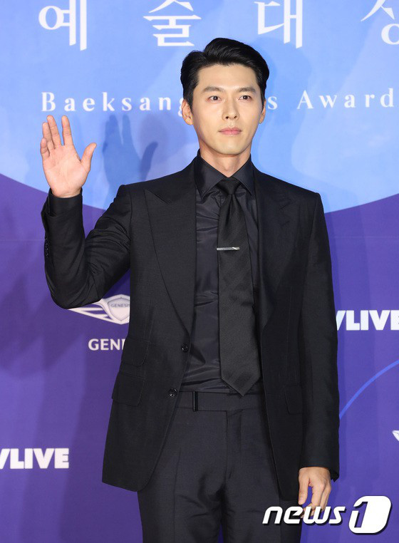 Baeksang 2020 chưa diễn ra, Hyun Bin - Son Ye Jin đã chiến thắng 2 giải thưởng lớn, fan còn đón nhận thêm 1 tin vui khác-5