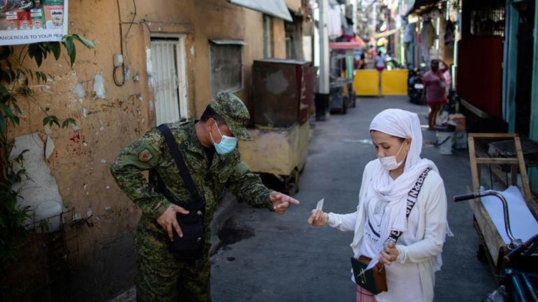 Covid-19: Ấn Độ, Mexico chưa thể qua đỉnh dịch, Iran tăng vọt số ca nhiễm