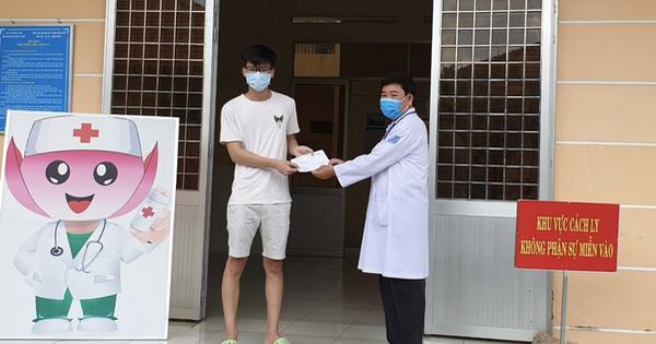 Thêm 4 bệnh nhân được công bố khỏi bệnh, Việt Nam có 302 trường hợp được chữa khỏi COVID-19