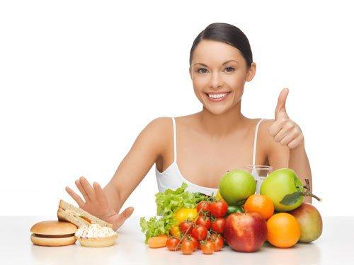 Người có bệnh lý nền ăn thế  nào cho khỏe?