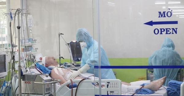 """Đang hồi phục """"kỳ diệu"""" và đã ngưng dùng ECMO, bệnh nhân 91 có cần ghép phổi?"""
