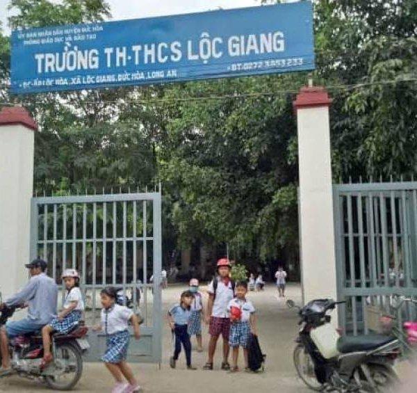 Phụ huynh đánh cô giáo ở Long An nhập viện bị xử phạt 2,5 triệu đồng