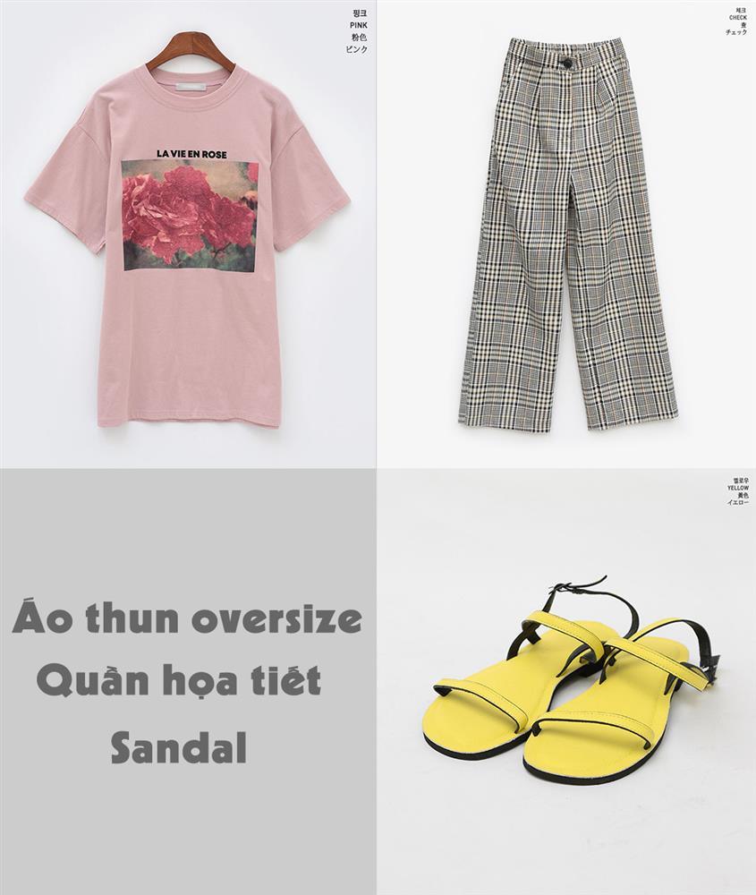 """Không cần nghĩ nhiều, cứ áp dụng 7 công thức mặc đẹp này là auto"""" trẻ xinh, sành điệu trong mùa hè-6"""