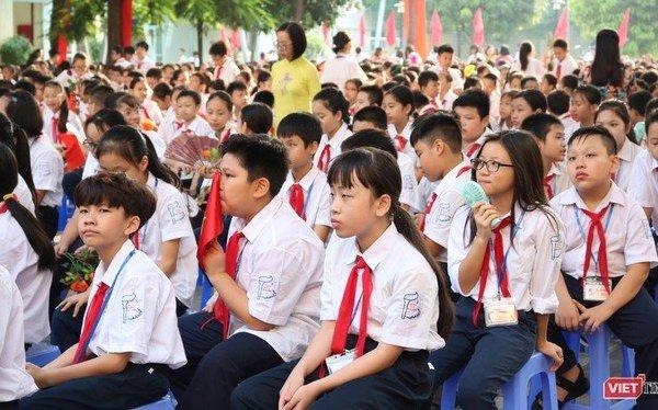 Học sinh Vĩnh Phúc được nghỉ học do nắng nóng