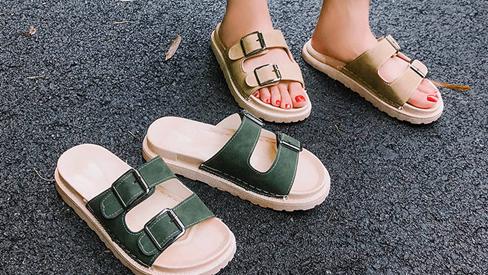 3 mẫu sandal đẹp xinh, trendy mà bạn nên sắm liền tay trong mùa hè