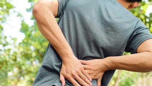 Đau lưng: Nguyên nhân và các biện pháp hạn chế