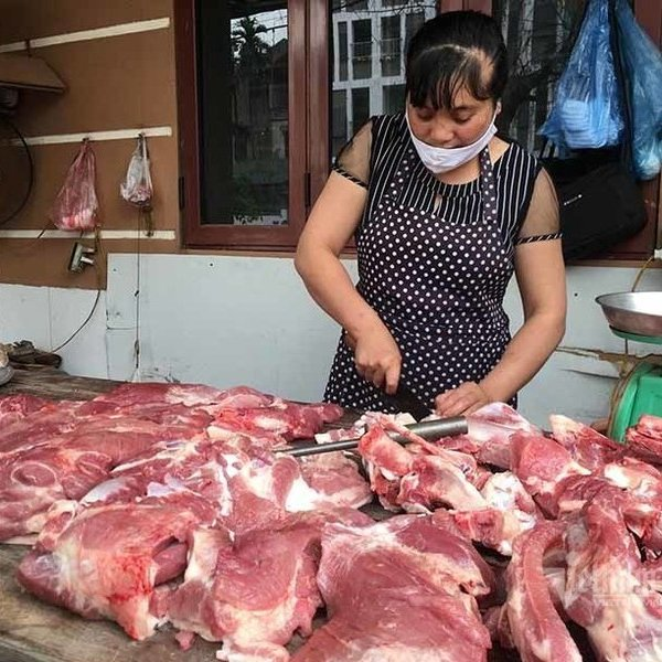 Công ty chăn nuôi lãi luôn 3 triệu đồng/con lợn ngay tại chuồng?