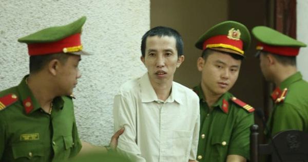 Xử phúc thẩm vụ nữ sinh giao gà: Bùi Thị Kim Thu nói