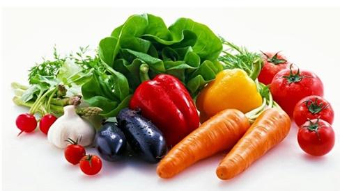 8 thực phẩm tốt cho thận nên ăn thường xuyên để thận khỏe