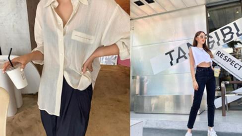 Người làm trong ngành thời trang chỉ ra 6 items cơ bản mùa hè này nên có, món nào cũng dễ diện dễ đẹp