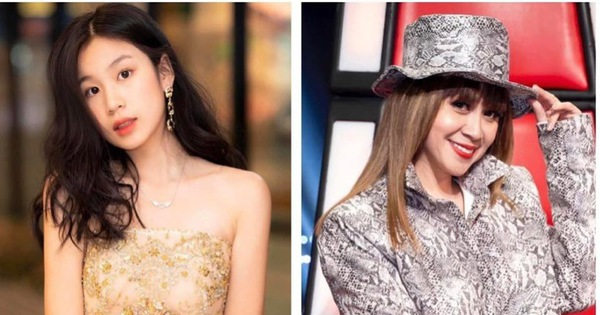 Nhạc sĩ Lưu Thiên Hương khoe con gái 15 tuổi được đánh giá là hoa hậu tương lai