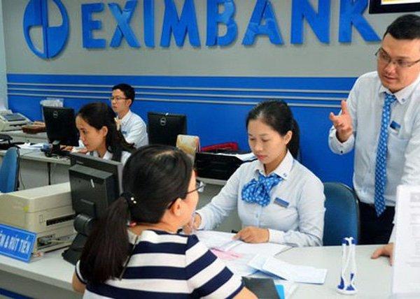 Có sự thay đổi nào tại ĐHCĐ ngày 30/6 của ngân hàng Eximbank?