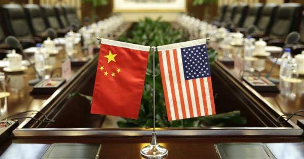 Mức độ nguy hiểm thế giới đối mặt khi căng thẳng Mỹ và Trung Quốc tiếp tục leo thang