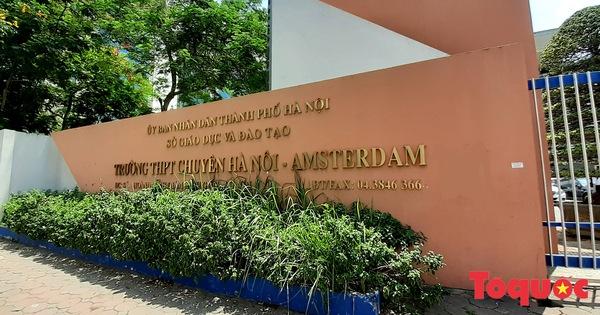 Hà Nội: thực hiện xét tuyển giáo viên hợp đồng phải xong trước ngày 31/7