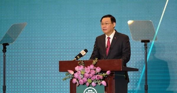 Bí thư Thành ủy Hà Nội: