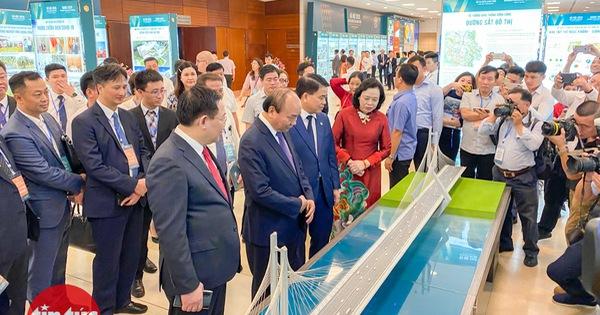 Hà Nội kêu gọi được 400 nghìn tỷ đồng vốn tại Hội nghị xúc tiến đầu tư