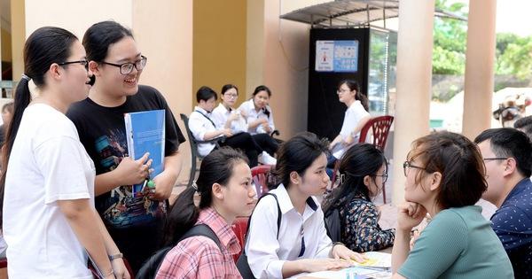 Hiệu trưởng, Phó Hiệu trưởng các trường đại học top đầu khuyên gì thí sinh trước kỳ thi tốt nghiệp THPT 2020?