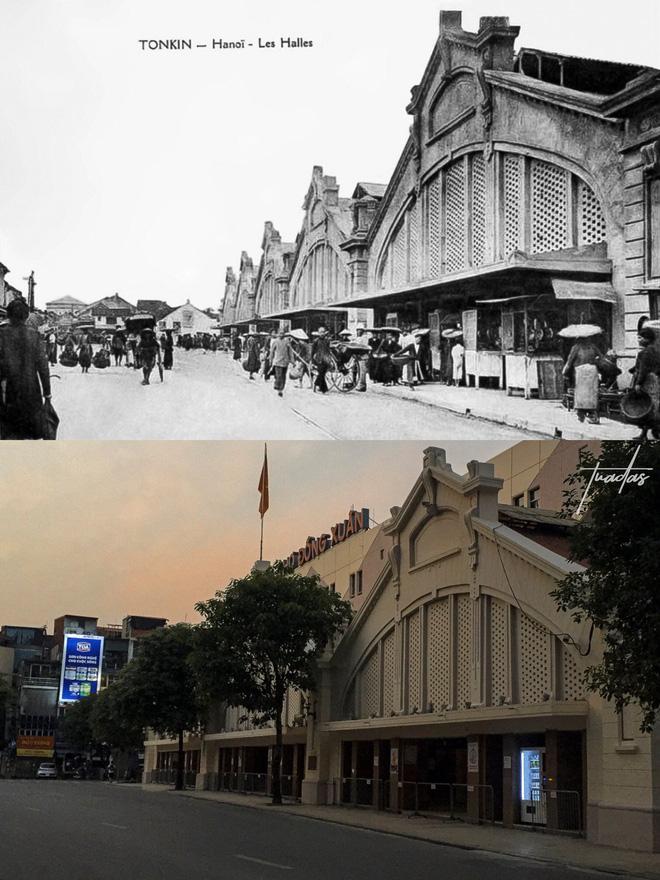 Chàng trai 25 tuổi dành 7 năm chụp bộ ảnh Hà Nội 100 năm trước: Vì thời gian là thứ không thể lấy lại được-8