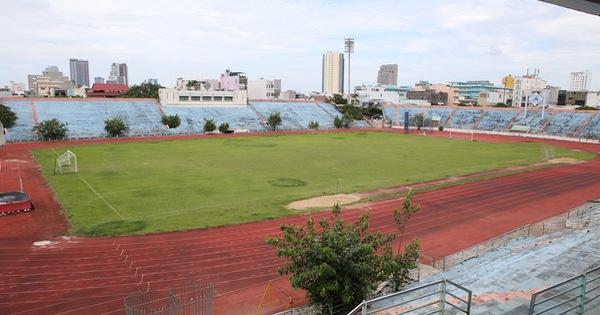"""Bí thư Đà Nẵng: """"Vẫn còn cơ hội lấy lại sân vận động Chi Lăng"""""""