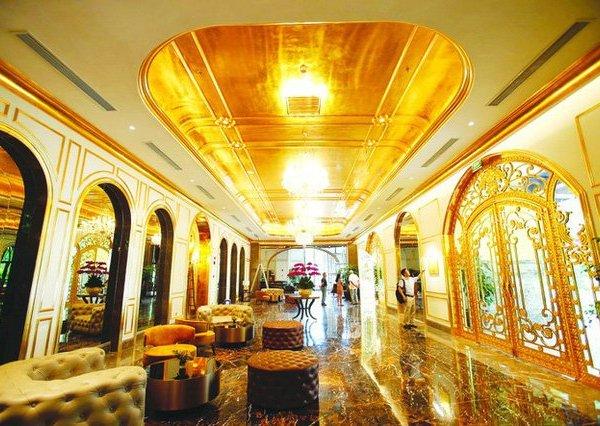 Thanh tra chung cư dát vàng Hòa Bình Green City của đại gia Đường