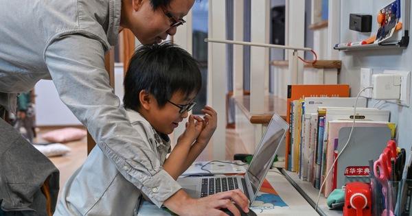 Thành công của Zuoyebang cho thấy sức hút mạnh của dịch vụ học trực tuyến