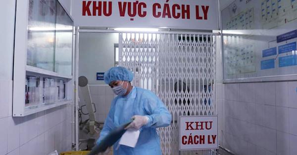 Bộ Y tế thông tin: Ca nghi mắc COVID-19 người Indonesia ở Bình Dương và 145 người tiếp xúc đều ÂM TÍNH