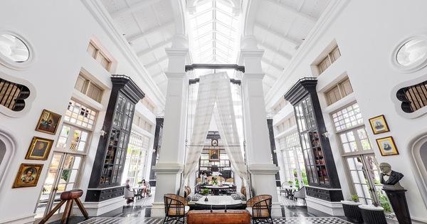 Khu nghỉ dưỡng sang chảnh tại Phú Quốc một lần nữa gây ấn tượng trong bộ ảnh thời trang mới của NTK Lê Thanh Hòa