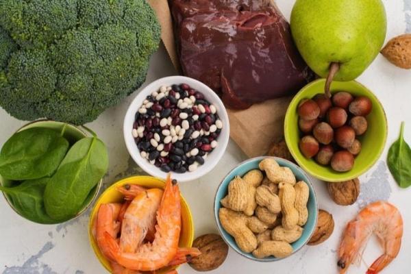 Cùng xây dựng chế độ ăn uống dinh dưỡng cân bằng hợp lý cho tuổi 50+