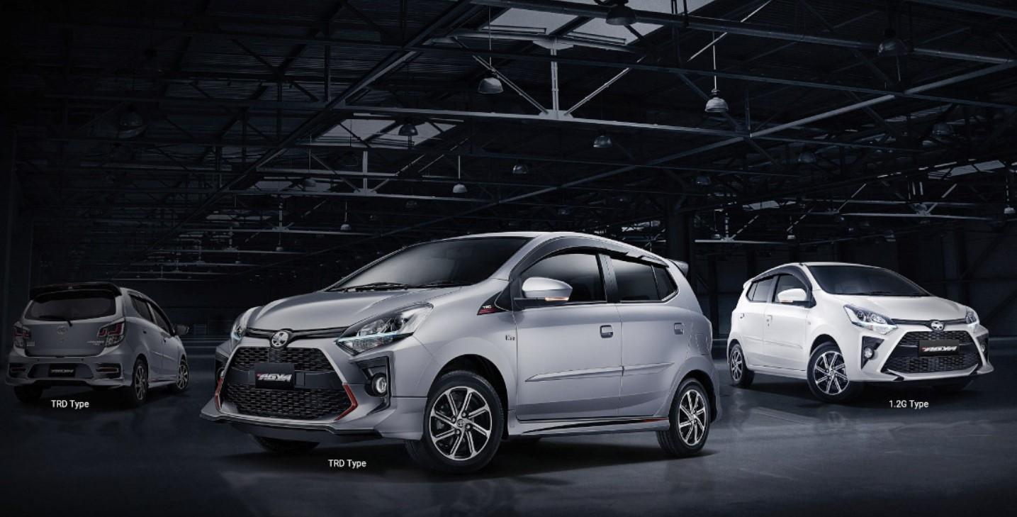 Toyota Wigo rục rịch ra mắt tại thị trường Việt Nam, đại lý đã bắt đầu nhận đặt cọc