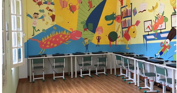 Phụ huynh đóng gần 100 triệu đồng cho con vào lớp tiền tiểu học thì trường tuyên bố dừng hoạt động, tiền học phí mãi chưa được trả