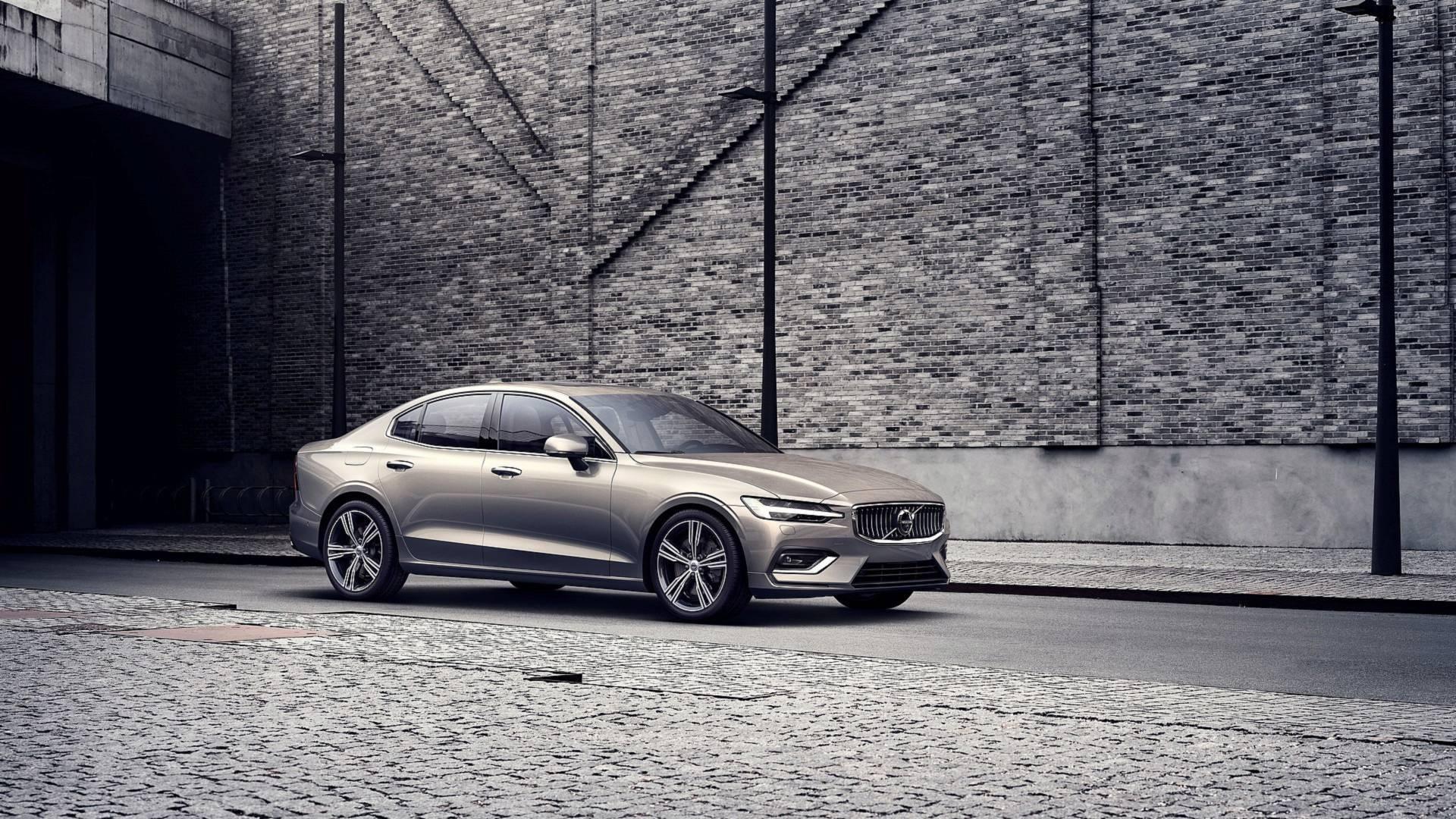 Volvo mở đợt triệu hồi xe lớn nhất trên toàn cầu