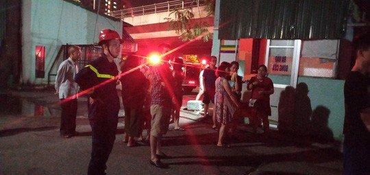 Chuông báo cháy không kêu, nhiều gia đình thoát chết nhờ cuộc gọi lúc nửa đêm