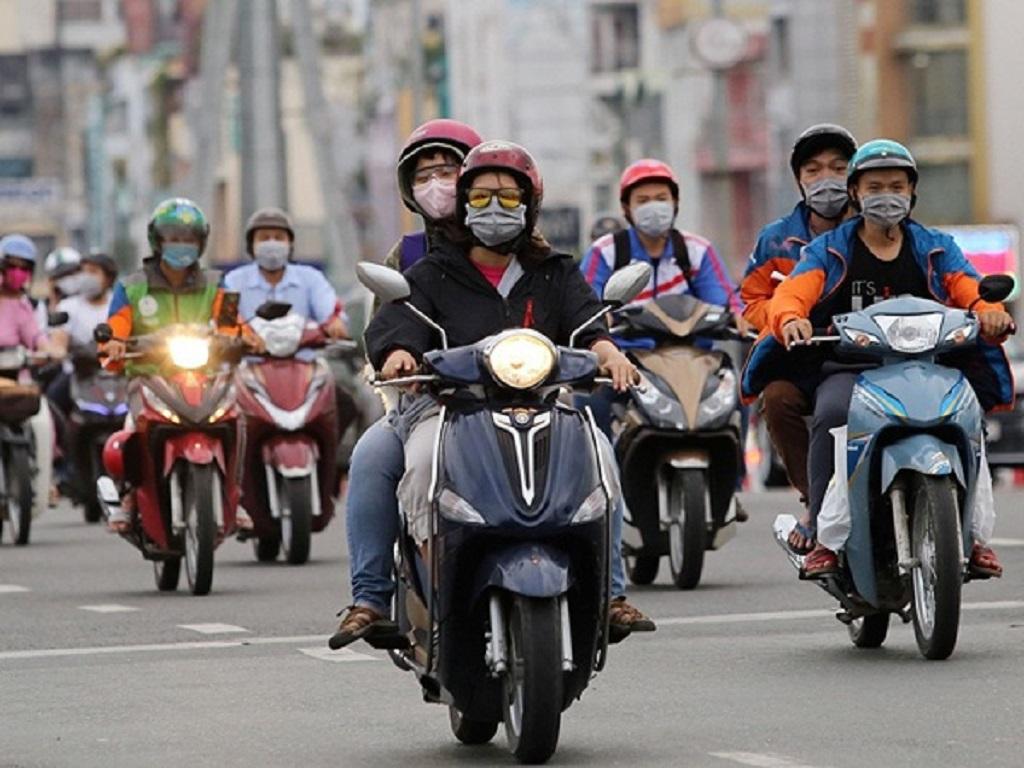 Dự thảo Luật GTĐB chính thức bỏ quy định phải bật đèn xe máy cả ngày