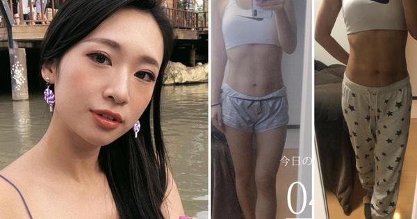 Từ 78kg xuống 51kg, cô gái Nhật chia sẻ 4 tips quan trọng giúp kế hoạch giảm cân đạt hiệu quả cao nhất