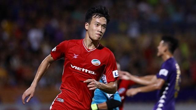 HLV Chu Đình Nghiêm: Viettel không dám tấn công, bàn thắng do Hà Nội 'trao'