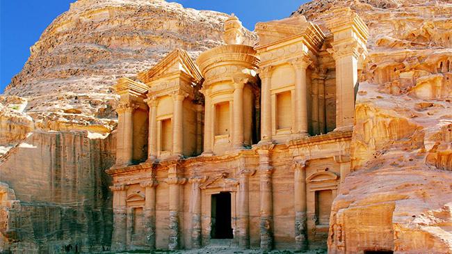 Jordan: Đi tìm bí ẩn về vương quốc song hành cùng lịch sử loài người