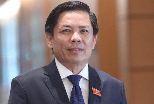 Đóng đường băng sân bay để nâng cấp, Bộ trưởng Thế mong người dân